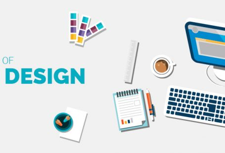 principles of website design